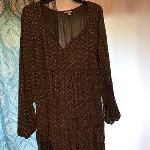 Woman's dress xl
